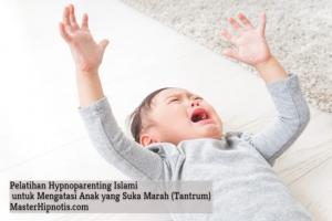 bagaimana mengatasi anak tantrum