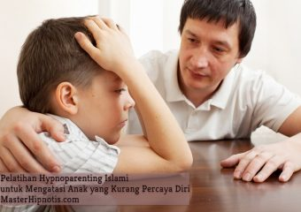 cara mengatasi anak yang kurang percaya diri