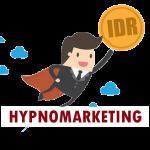 Hypnomarketing : Pada pelatihan ini Anda khusus belajar tentang cara memanfaatkan ilmu hipnosis untuk keperluan bisnis dan marketing.